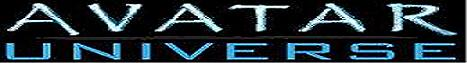 Bannière 1 du site avatar universe