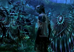 Warbonnet, Eyayu  Pandora-vegetation
